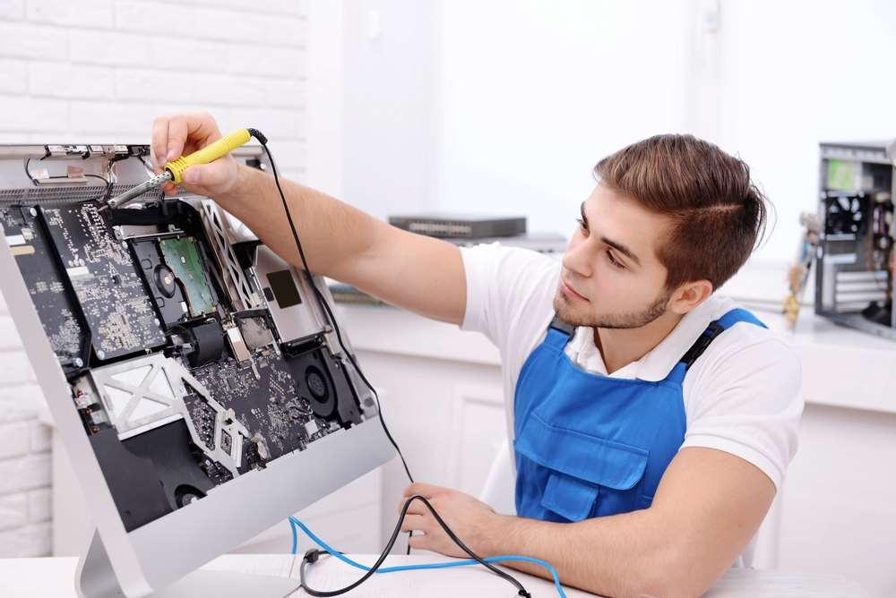 computer monitor repair and all in one desktops kampala uganda