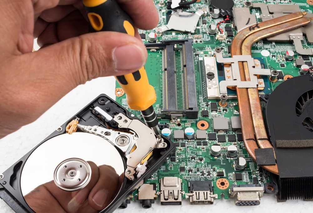 computer repair kampala