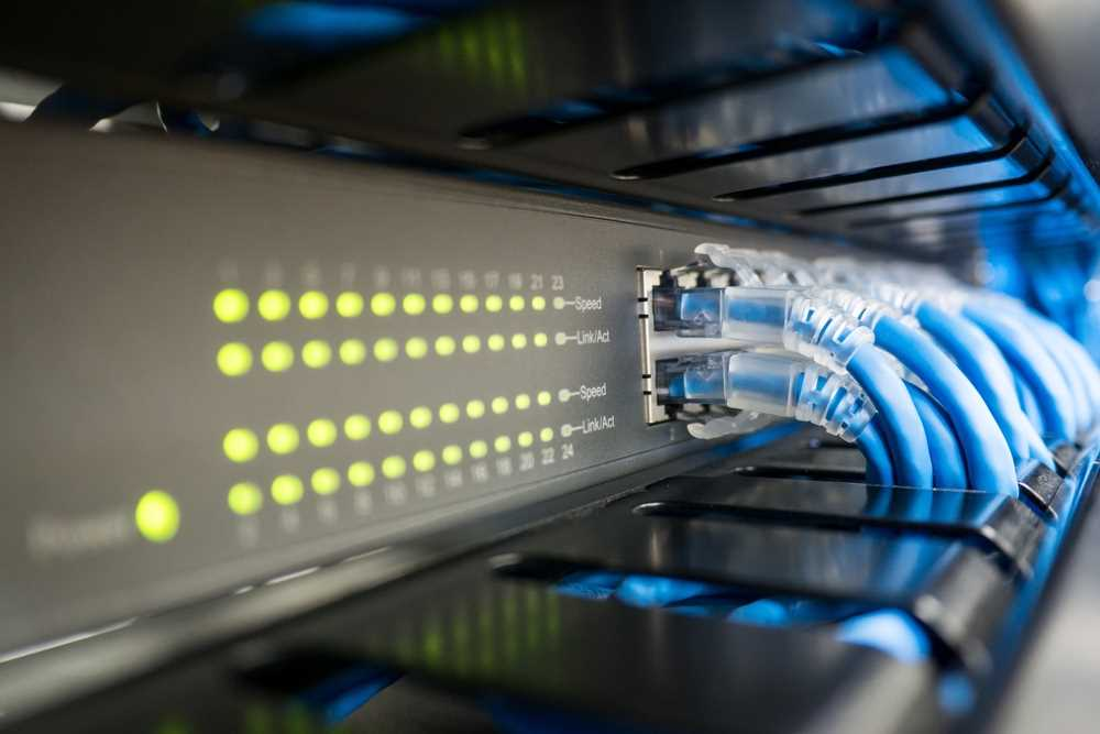 Networking Solutions in Kampala