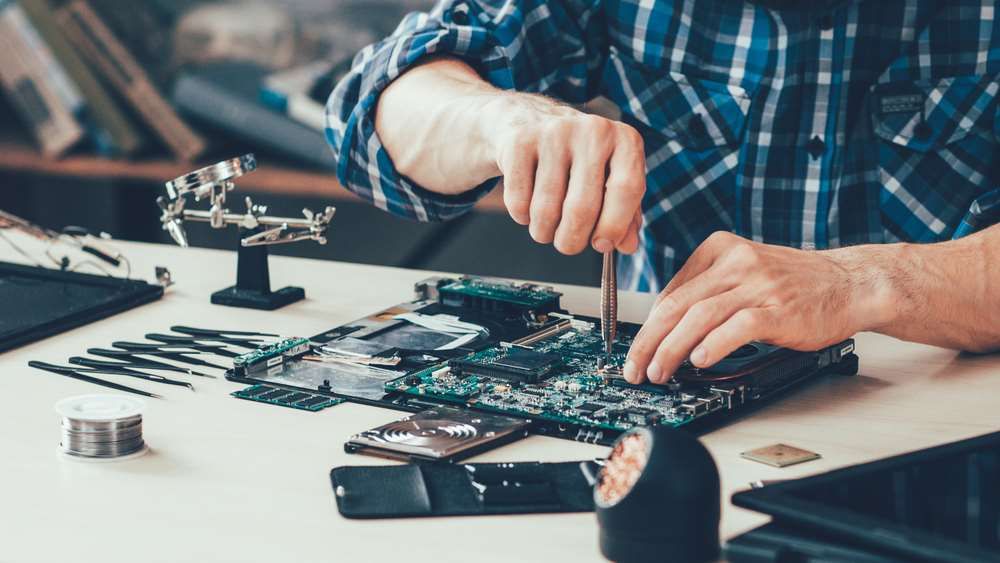 remote pc and laptop repair