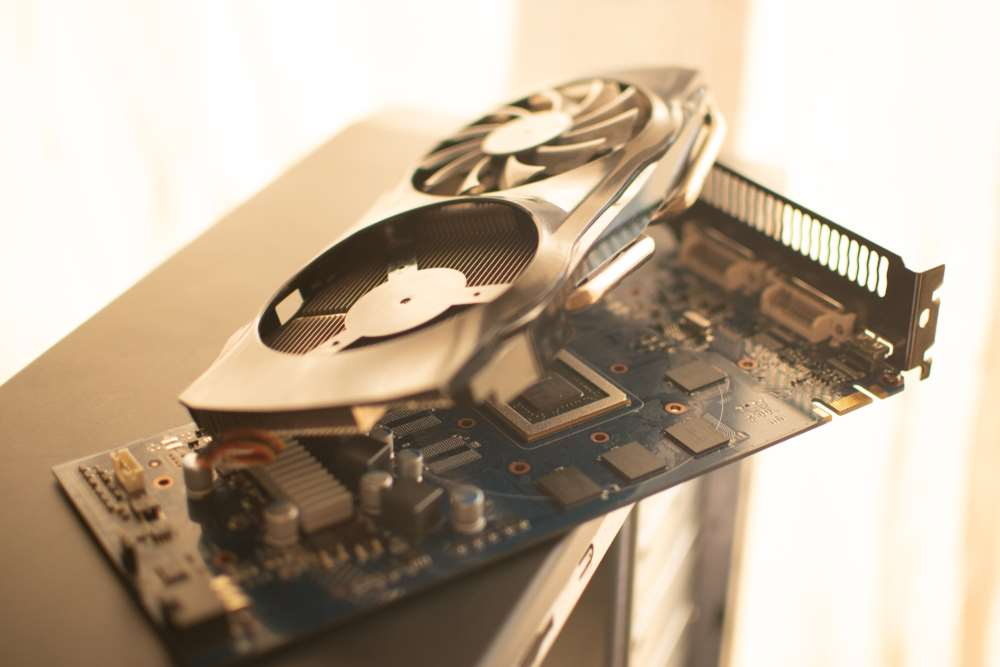 video card repair and replacement services in kampala