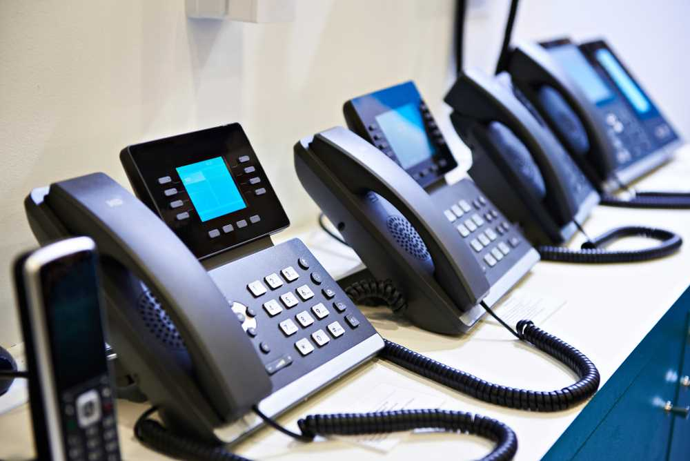 VoIP Telephony Services in Kampala