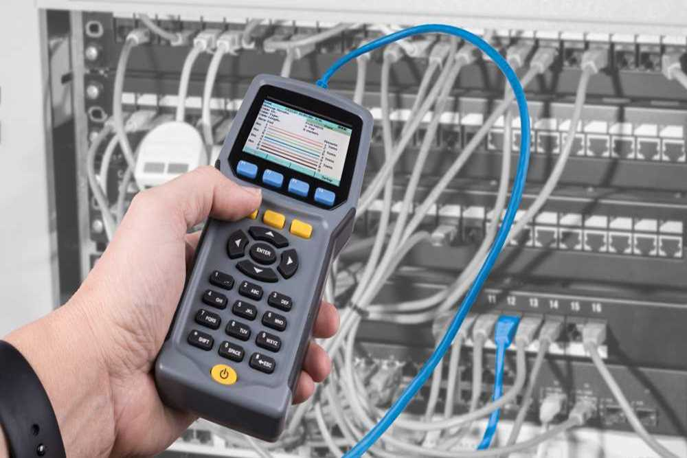 Structured Cabling in Kampala
